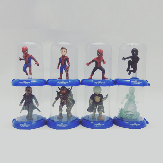 Domez Spider-Man Far From Home